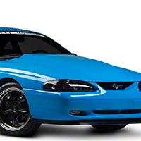 Cervini's 1995 Style Cobra R Hood - Unpainted (94-98 All) - Cervini's 117