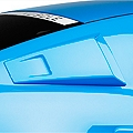 Cervini's Quarter Window Scoops - Unpainted (10-14 All) - Cervini's 4387