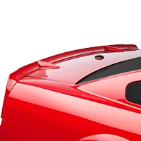 Cervini's Type III Ducktail Spoiler - Unpainted (05-09 All) - Cervini's 2222