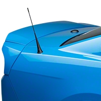 Cervini's Stalker Rear Spoiler - Unpainted (10-14 All) - Cervini's 2217