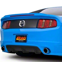 Cervinis Stalker Rear Valance - Unpainted (10-12 All) - Cervini's 4397