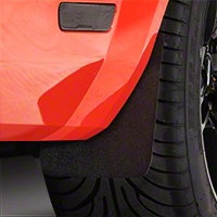 Mud Flaps - Front & Rear (05-09 V6) - AM Exterior JFM05-A4