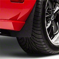 Mud Flaps - Front & Rear (05-09 GT) - AM Exterior JFM05-B4