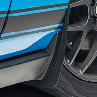 Splash Guards - Front Pair (10-14 All) - AM Exterior JFM10-A2