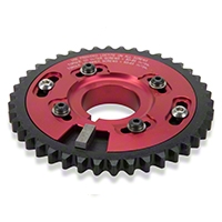 Fidanza Adjustable Cam Gear 4.6L - Left (96-04 4.6L) - Fidanza 986836