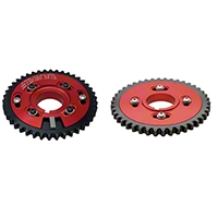 Fidanza Adjustable Cam Gears 4.6L - Pair (96-04 4.6L) - Fidanza 986736||986836