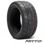 NITTO Extreme Performance NT555R Drag Radial - 305/40-18 (05-14 All) - NITTO 180720