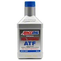 AMSoil Fuel Efficient Synthetic Automatic Transmission Fluid - AMS Oil ATLQT-CA