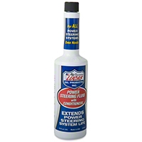 Lucas Power Steering Fluid - Lucas Oil 10442