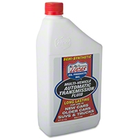 Lucas Multi Vehicle ATF Trasmission Fluid - Lucas Oil 10418