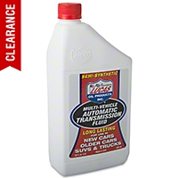 Lucas Oil Multi Vehicle ATF Trasmission Fluid - Lucas Oil 10418