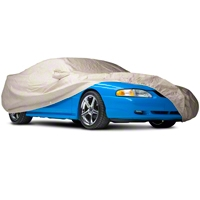 Covercraft Deluxe Custom-Fit Car Cover - Coupe (94-98 All) - Covercraft C14532-TT-FD-11