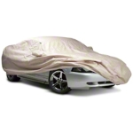 Covercraft Deluxe Custom-Fit Car Cover (99-04 All) - Covercraft C16059-TT-FD-27