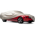 Covercraft Deluxe Custom-Fit Car Cover - Convertible (05-09 GT, V6) - Covercraft C16649-TT-FD-27