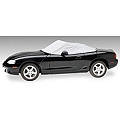 Covercraft Convertible Interior Cover (84-93 4 cly) - Covercraft IC3001-SG