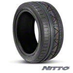 NITTO INVO Ultra-High Performance Tire - 275/40-18 (05-14 All) - NITTO 203-170