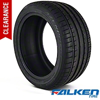 Falken Azenis FK453 Tire - 265/35-18 (94-04 All) - Falken 28605805