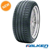 Falken Azenis FK453 Tire - 255/35-20 (05-14 All) - Falken Tire 28605004