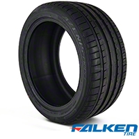 Falken Azenis FK453 Tire - 285/30-20 (05-14 All) - Falken 28605013
