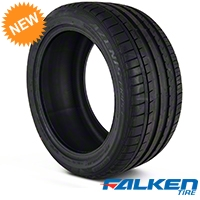 Falken Azenis FK453 Tire - 285/30-20 (05-14 All) - Falken Tire 28605013