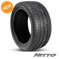 NITTO INVO Ultra-High Performance Tire - 305/30-19 (05-14 All) - NITTO 202-970