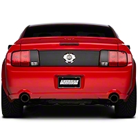 Saleen Style Rear Blackout Kit (05-09 All)