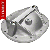 Differential Cover - 7.5 in. (79-85 V8; 86-10 V6) - AM Drivetrain 401-7.5F