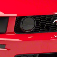 Smoked Fog Light Covers (05-09 GT) - AM Exterior LCV-05-FOG