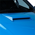 Xenon Hood Scoop - Unpainted (94-98 All) - Xenon 12731