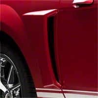 Xenon Side Scoops - Unpainted (99-04 All) - Xenon 12720