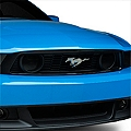 Smoked Fog Light Covers (10-12 GT) - AM Exterior 80172