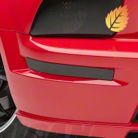 Smoked Turn Signal Covers (05-09 GT, V6) - AM Exterior 80177