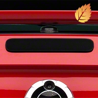Smoked Third Brake Light Cover (05-09 All) - AM Exterior 80178