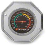 Mishimoto Performance Radiator Cap w/ Temperature Gauge (79-14 All) - Mishimoto MMRC-GL