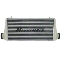 Mishimoto Universal M Line Intercooler - Natural (79-14 All) - Mishimoto MMINT-UM