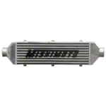 Mishimoto Universal Z Line Intercooler - Natural (79-14 All) - Mishimoto MMINT-UZ