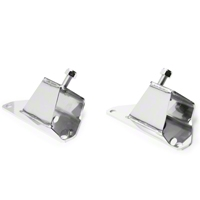 Mishimoto Drop Engineering Solid Motor Mounts (84-95 5.0L) - Mishimoto DM-MUS-84SD