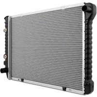 Mishimoto OE Style Replacement Radiator (80-93 All) - Mishimoto R138