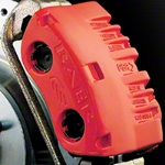 Duplicolor Brake Caliper Paint Kit - Red (79-14 All) - Duplicolor BCP400
