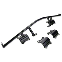 Swarr Bar 8.8in Rear Support (05-14 GT, 11-14 V6 & 07-12 GT500) - Swarr Automotive swarr-05