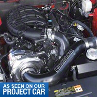 Procharger High Output Intercooled Supercharger - Complete Kit (11-12 V6) - Procharger 1FT212-SCI