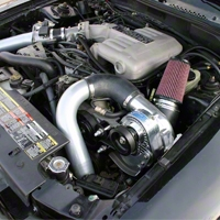 ProCharger Stage II Intercooled Supercharger System - D-1SC (94-95 GT) - Procharger 1FB324-D1SC