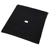 TMI Black Cloth Headliner (85-93) - TMI 81578