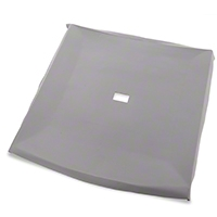 TMI Smoked Gray Cloth Headliner (85-91)