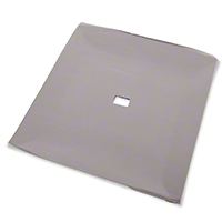 TMI Titanium Gray Cloth Headliner (90-92 All) - TMI 81581