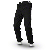 G-Force GF105 Racing Pants - Black - G-Force 4382
