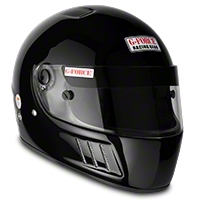 G-Force Pro Eliminator Helmet - Gloss Black - G-Force 3023