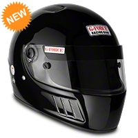 G-Force Pro Eliminator Helmet - Gloss Black - G-Force Racing Gear 3023
