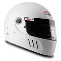 G-Force Pro Eliminator Helmet - Gloss White - G-Force 3023