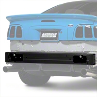 Rear Bumper Reinforcement Support (94-98 All) - AM Restoration 72-0130